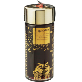 Egypt Wonder Quicktan 100ml. incl. 1 make-up handschoen  € 27,90