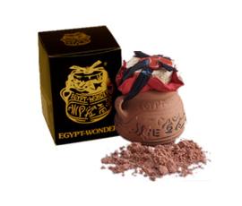 Egypt Wonder Aardewerkpotje (losse poeder)  € 26,75