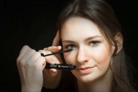 Tester Hy Mascara Zwart