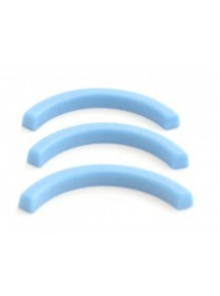 Wimperkruller vervangingsrubber Silicon /Classic  € 3,90