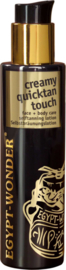 Egypt Wonder Creamy Quiktan Touch 150ml.  € 27,90
