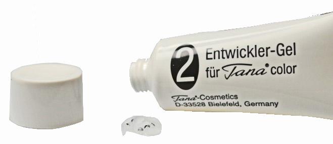 Waterstofperoxide gel  € 2,90