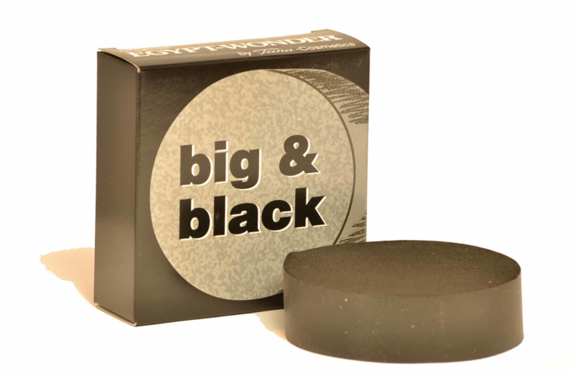 Egypt Wonder Big & Black Make up spons  €  5,90