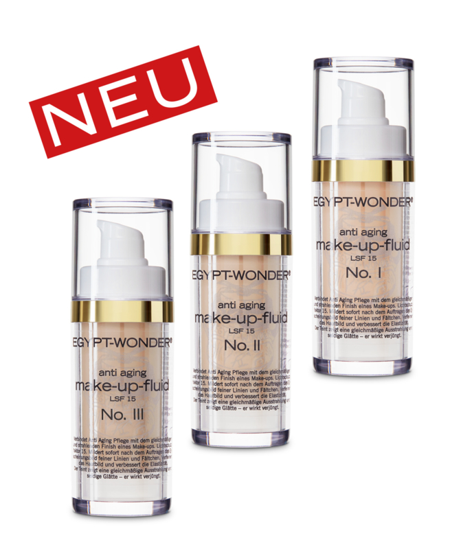 Tester  Anti-Aging Make up Fluid.