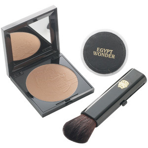 Egypt Wonder compact set incl. Poederpenseel Pocket  € 31,50