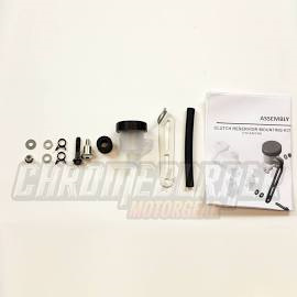 BREMBO RESERVOIR KIT for clutch. ART NR BR 001