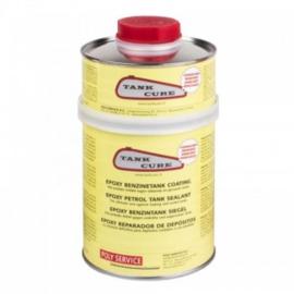 Tank cure expoxy sealant 450 gr art nr  0083010