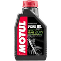 Motul VORKOLIE EXPERT HEAVY 20W 1L  Technosynthese® hydraulic fluid for any type of telescopic forks.