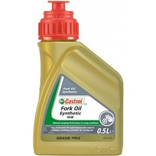 Castrol Fork Synthetic  5W 0,5 LTR. Art nr 8301151AC6.