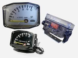 Króber toerenteller ART NR 9003-12-LZ23 0-12000 RPM.