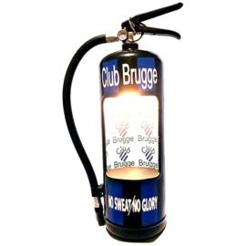 Brandblusser Club Brugge