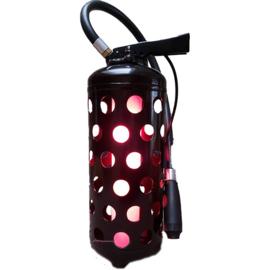 Brandblusser lamp