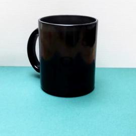 Magic koffie- theemok met bedrukking