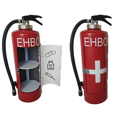 Brandblusser groot EHBO