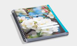 Werkboek 'Leren Creëren'