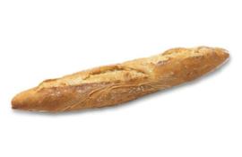 Brood, Crackers & Toast