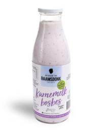 De smaak van Raamsdonk Karnemelk Bosbes