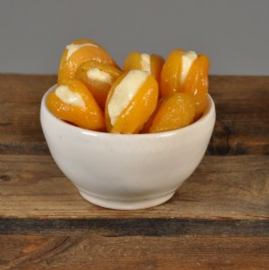 Gevulde abrikozen