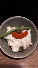 Tonijn salade van PROEF!