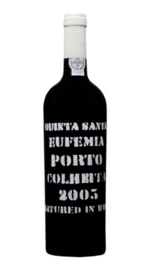 Quinta Santa Eufemia Colheita 2006