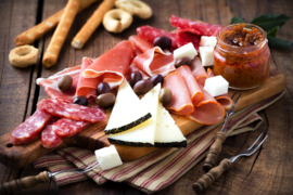 foodspecialiteiten