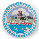 Stompetoren Light 35+ Extra Belegen