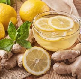 Ginger Lemon