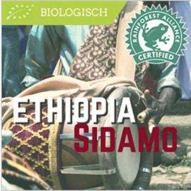 Ethiopië Sidamo