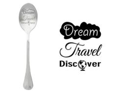 """""""Dream Travel Discover"""""""