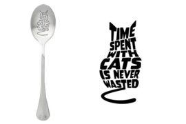 """""""Time spent witch Cats"""""""