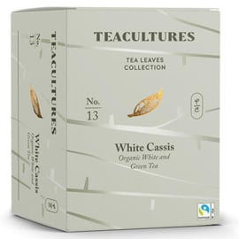 White Cassis