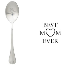 """Best mom ever"""