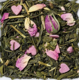 ❤️ Valentijnsthee (Groen) ❤️