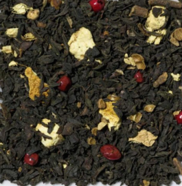 Chai (zwarte thee)