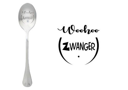 """""""Woohoo Zwanger"""""""