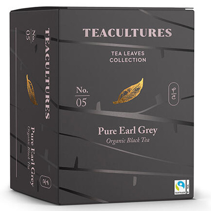 Pure Earl Grey