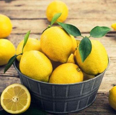 Lemon Sencha