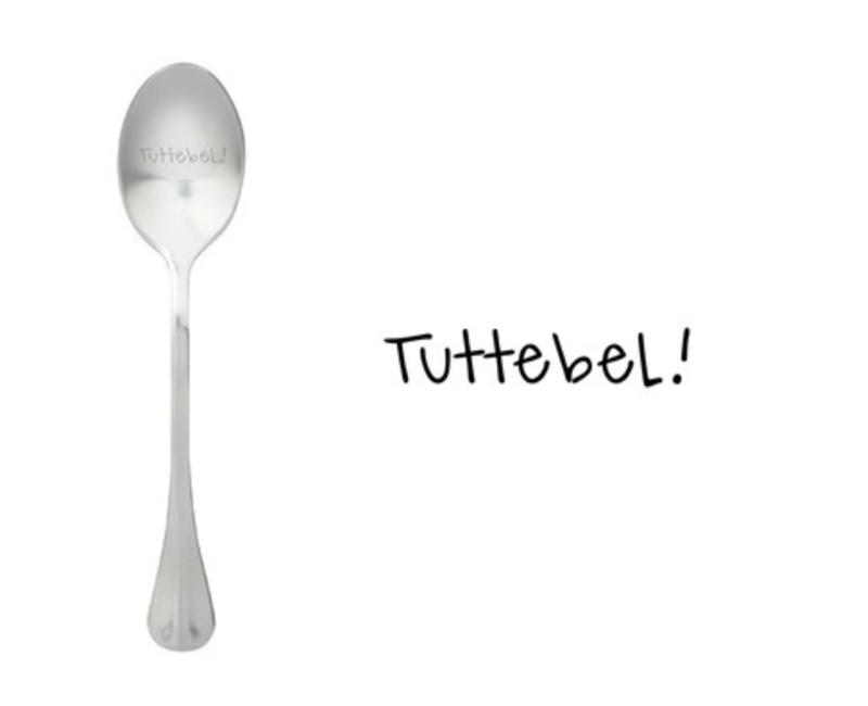 """""""Tuttebel!"""""""