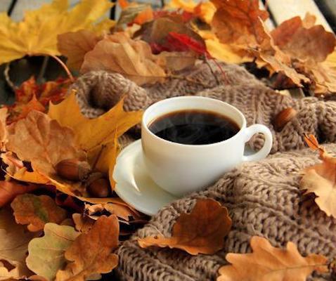 Koffie van de maand Oktober