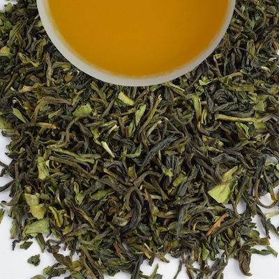 Darjeeling First Flush 2021