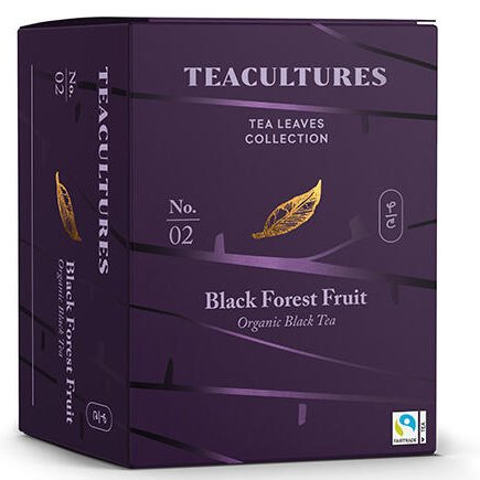 Black Forest Fruit