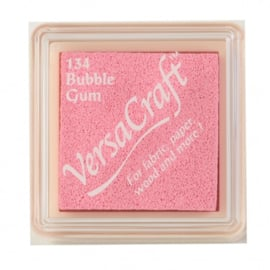 VersaCraft | stempelkussen | bubble gum