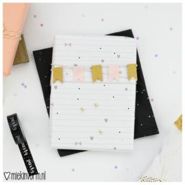 Inpakpapier | party | MIEKinvorm