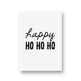 Kaart | Happy Ho Ho Ho | Lots of Lo