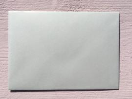 Envelop | 110 x 156 mm | grijs