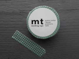 MT masking tape | hougan emerald