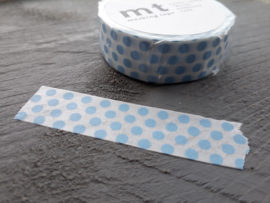 MT masking tape | dot ice