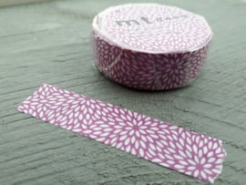 MT masking tape | mujinagiku sumire