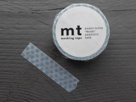 MT masking tape | dot ice