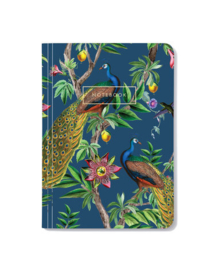 Notitieboek | Passion Peacock | Creative Lab Amsterdam